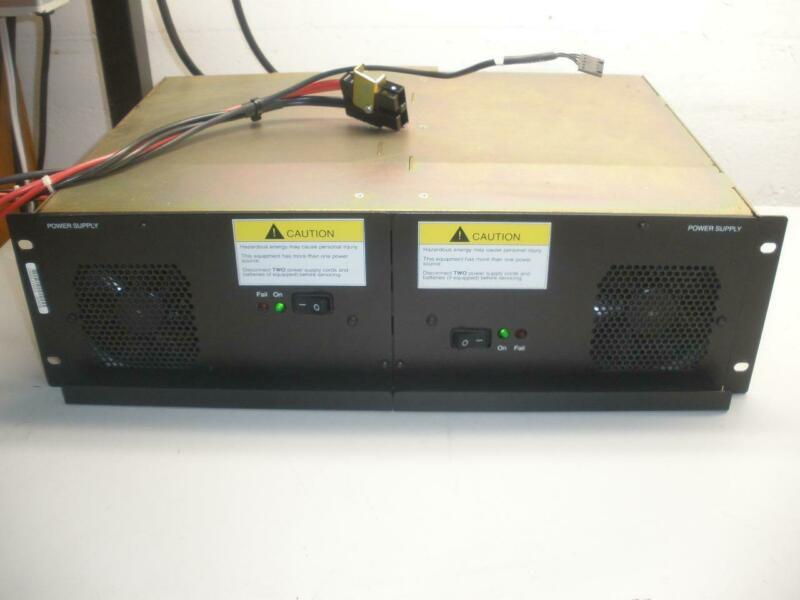 Motorola Quantar CPN6087 Professional Radio Repeater System Power Supply