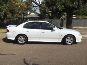 2001 Holden Commodore S Sedan Excellent condition