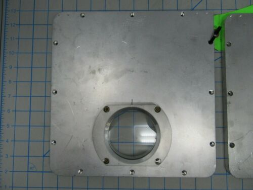 0020-76181 / COVER, COOLDOWN CHAMBER / APPLIED MATERIALS AMAT