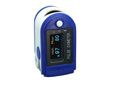 New In Box Fast Same Day Shipping Usseller Contec Cms50da Pulse Finger Oximeter