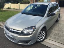 Holden Astra 2007 TURBO DIESEL 1.9 RWC done LONG REGO Sunshine West Brimbank Area Preview