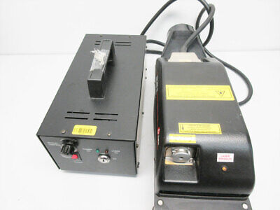 Icyt Mission Technology Laser System Lyt 200s 488 Nm 200 Mw 0.2w Cytometry