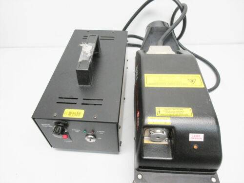 ICYT MISSION TECHNOLOGY LASER SYSTEM LYT 200S ~ 488 NM 200 mW 0.2W CYTOMETRY