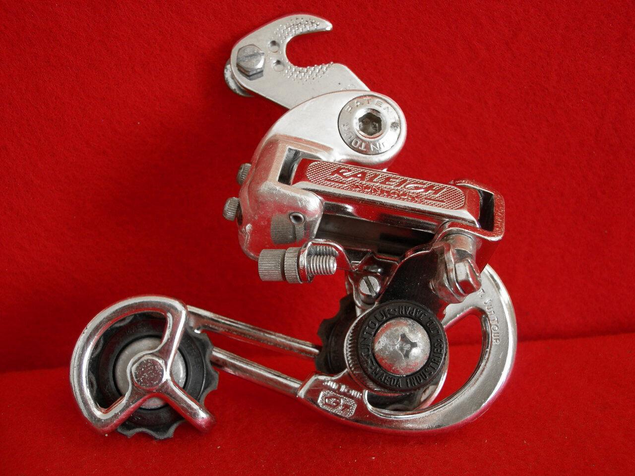 Vintage Simplex Suntour Derailleur Jockey Wheel Pulley Conversion Kit  New
