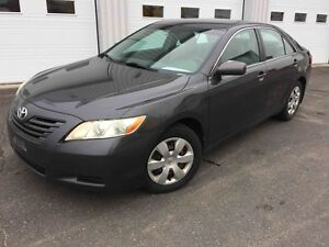 2009 Toyota Camry CLIMATISEUR