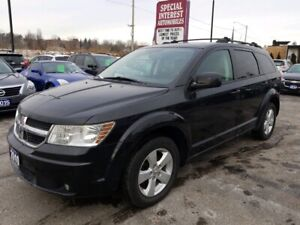 2010 Dodge Journey SXT CRUISE CONTROL !!  AIR CONDITIONING !!