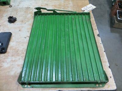 John Deere Styled B Original Radiator Shutter Ab1622r 96000 And Up