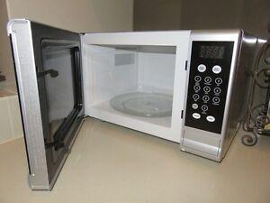 Kambrook Microwave. I Year Old Burnside Burnside Area Preview