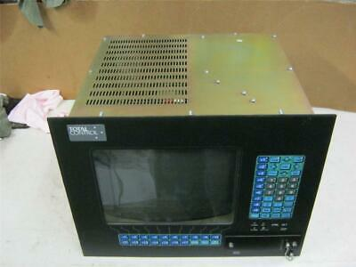 Total Control Industrial Computer Tcs150-43013s