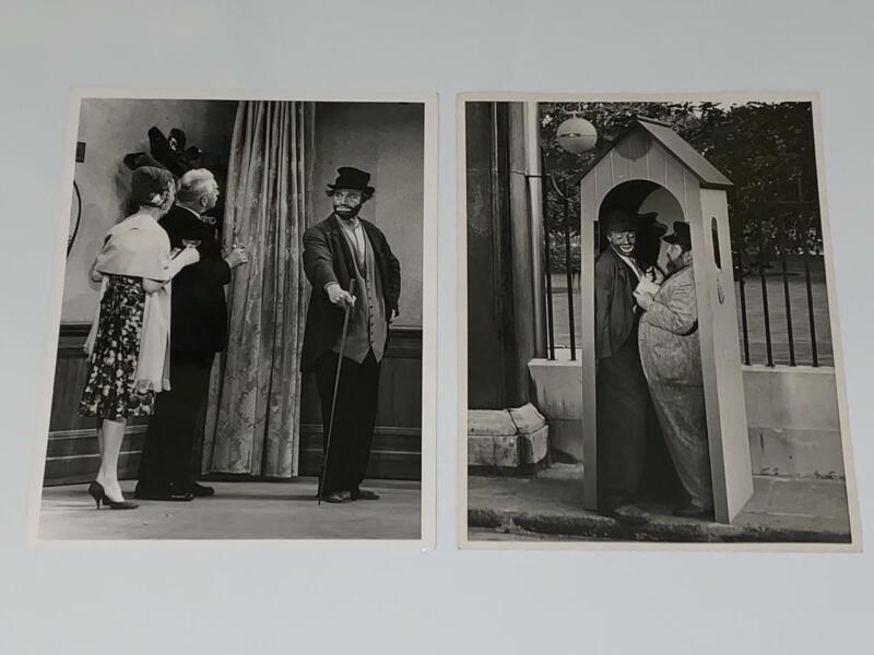 The Red Skelton Hour (1964) 7x9 bw press kit photos