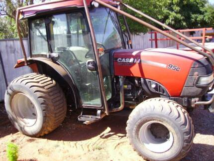 95C Orhard Tractor