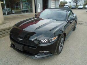 2017 Ford Mustang V6 * AUTOMATIQUE, CAMÉRA DE RECUL, DÉMARREUR*