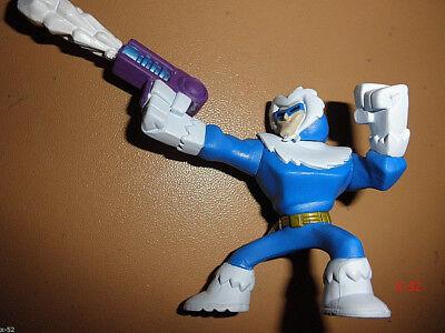 DC UNIVERSE action justice league CITIZEN CAPTAIN COLD figure Flash Villain DCU  for sale  Shipping to India