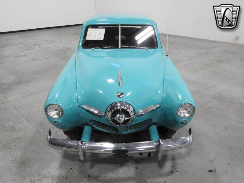 Image 3 Coche Americano de época Studebaker Champion 1950