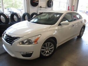 2013 Nissan Altima S + BLUETOOTH + GR. ÉLECT. S + BLUETOOTH + GR