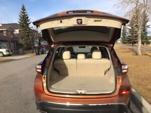 2015 NISSAN MURANO SL AWD SPECIAL EDITION