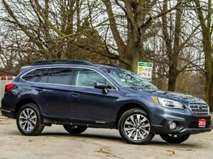 2015 Subaru Outback 3.6R limited - 1OWN|BACKUP CAM|NAVI|HEATED S