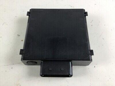 8K0959663F Steuergerät AUDI Q3 (8U) 2.0 TFSI quattro  132 kW  180 PS (11.2014-1