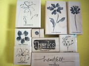 Stampin Up Heartfelt Thanks