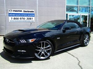 2015 Ford Mustang Premium ÉDITION 50TH ANNIVERSAIRE 19000KM V8 5