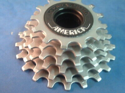 Vintage Simplex Preference freewheel 3 speed 16 18 20 french thread