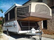 Jayco Hawk 2006 Clean and tidy camper, perfect for the family Kilkenny Charles Sturt Area Preview