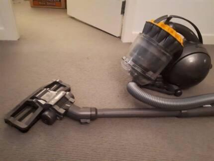 Dyson Vacuum DCC ORIGIN