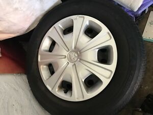 "4x16"" Ve wheels and tyres Sydney City Inner Sydney Preview"