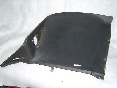 Ferrari 456 GT Rear Shelf Leather Panel Cover Right DX
