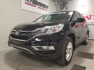 2015 Honda CR-V EX AWD traction intégrale bluetooth