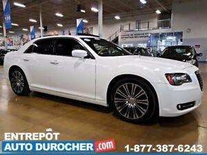 2012 Chrysler 300 300S - AUTOMATIQUE - AIR CLIMATISÉ - CUIR