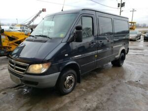 4649d1a9bdad61 2005 Dodge Sprinter Van 3500