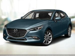 2018 MAZDA MAZDA3 5-DOOR GT-PREMIUM PACKAGE