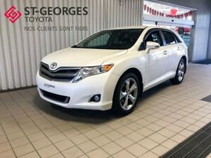 2015 Toyota Venza V6, AWD,Démarreur a distance