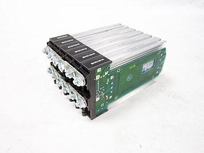 Lot Of 6 Vicor Power Controls  5 Vi B6m Cu 300V 250W 1 Vi 26M Cu Dc Dc Convertor