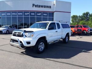 2015 Toyota Tacoma SR5 with Upgrade Power Package
