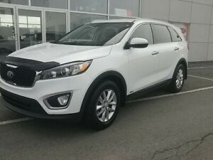 2017 Kia Sorento 2.0L LX Turbo Award winning One Owner SUV