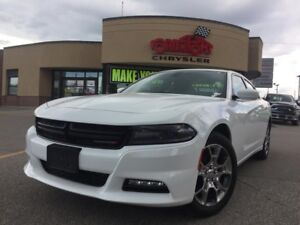 2016 Dodge Charger SXT SXT AWD POWER ROOF REMOTE START HEATED SE