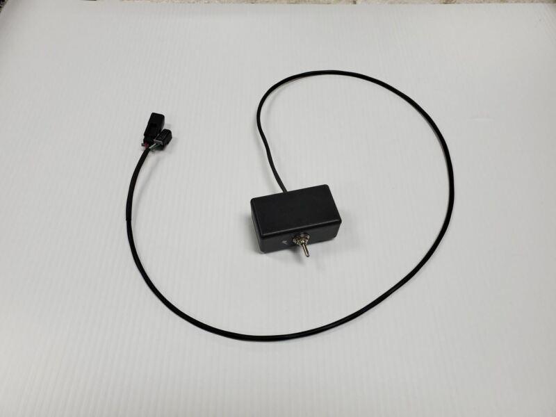 1986-1991 Corvette VATS Bypass Control Switch Code 4