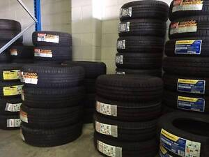 15 Inch Tyres - Lowest Price Guarantee (From $60) Melrose Park Mitcham Area Preview