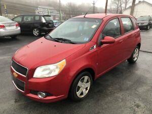 2009 Chevrolet Aveo LS  Automatic Fully Inspected