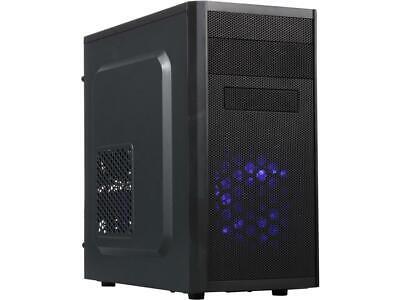 10-Core Gaming Computer Desktop PC Tower 500 GB Quad 8GB R7 Graphic Custom Built
