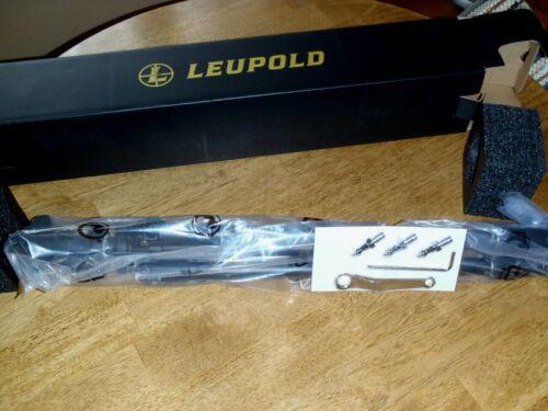 LEUPOLD PRO GEAR COMPACT ALUMINUM TACTICAL TRIPOD 170602 WITH BALL HEAD