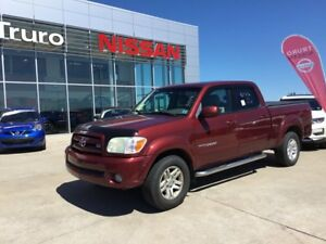 2006 Toyota Tundra Limited AS TRADED