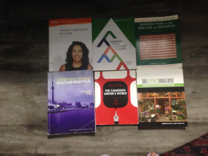 Human Resource/Business Textbooks