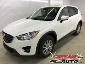 2016 Mazda CX-5 GS 2.5 AWD GPS Toit Ouvrant MAGS Bluetooth