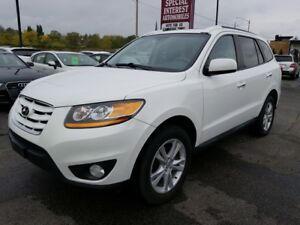 2010 Hyundai Santa Fe Limited 3.5 Limited 3.5 !! CLEAN CAR-PR...