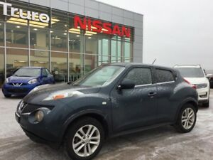 2011 Nissan Juke SL AWD MUST SEE 1 OWNER GREAT CONDITION