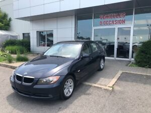 2007 BMW 3 Series 328i/FULL/TOIT/MAGS/ULTRA PROPRE