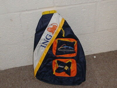 Official Alonso Collection Shoulder Bag- BNWT - Ideal Sport, Leisure or Gift